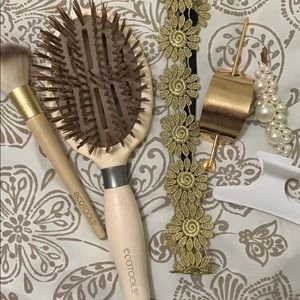 EcoTools Brush and Hair Accessories Bundle